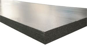 SilverGlo™ crawl space wall insulation available in Pleasantville
