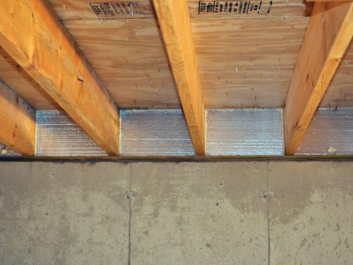 Crawl Space Insulation Clementon Sicklerville Cherry