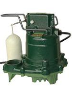 cast-iron zoeller sump pump systems available in Pleasantville, New Jersey