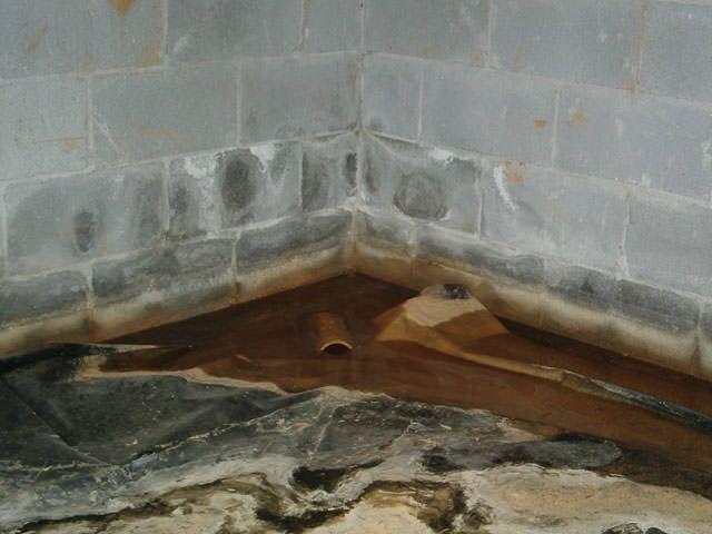 Basement Waterproofing In New Jersey
