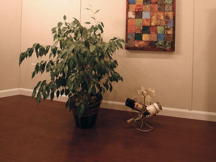 Wood Laminate Flooring For Basement Marlton Sicklerville Cherry