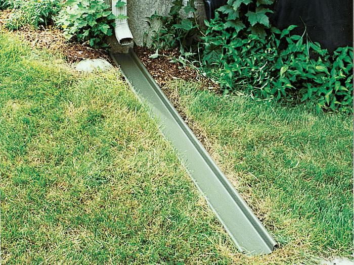 Gutter Downspout Extensions Marlton Sicklerville Cherry