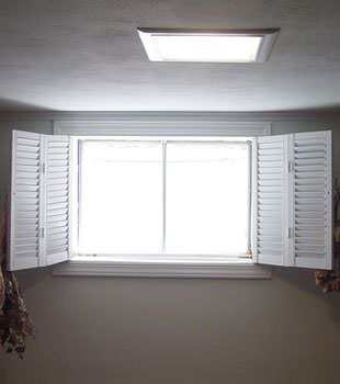 Basement Window installed in Brigantine, New Jersey